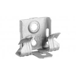 Zacisk sprężysty EM24 3-8mm...