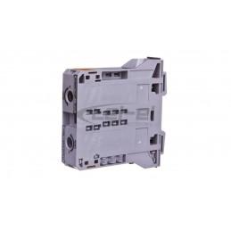 Automat zmierzchowy 16A 12V ACDC 2-1000lx obudowa AZH-106-12V
