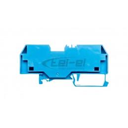 Automat schodowy z przeciwblokadą 16A 0.5-10min 24V AC AS-224