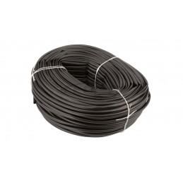 Wąż PCV 10x0.5 czarny...