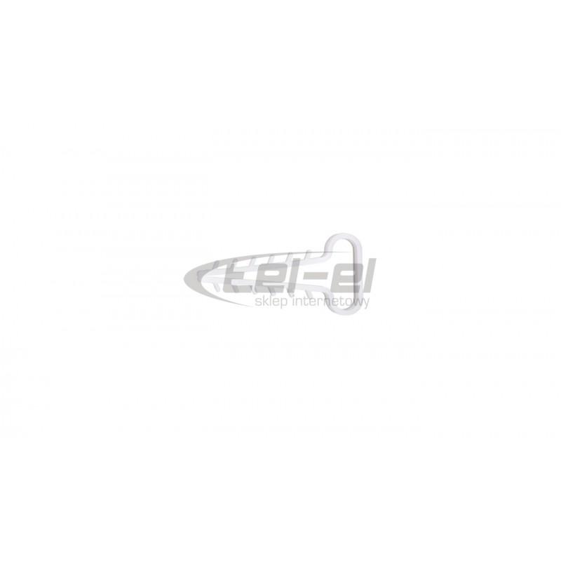 CELIANE Klawisz podwójny grafit 067902