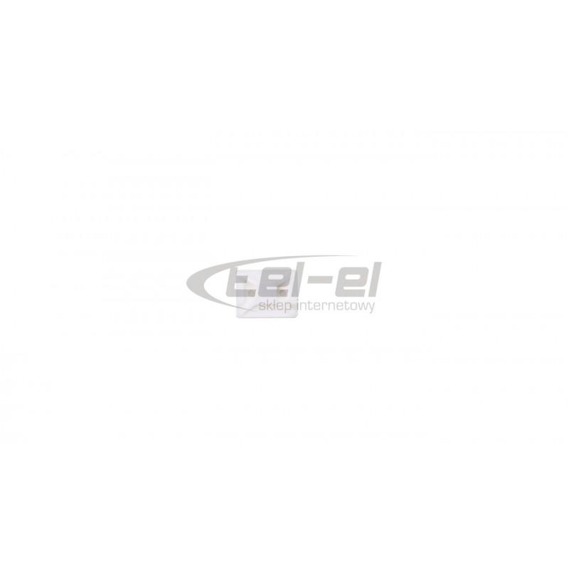 CELIANE Klawisz potrójny łącznika biały 068024