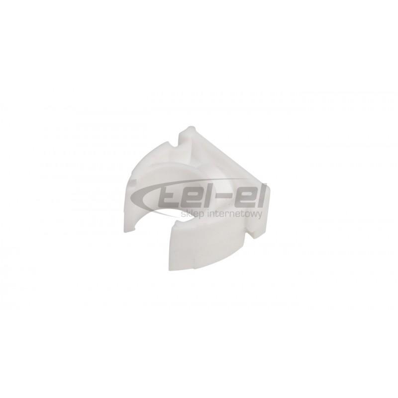 CELIANE Plakietka do zegara sterowania rolet biała 068159