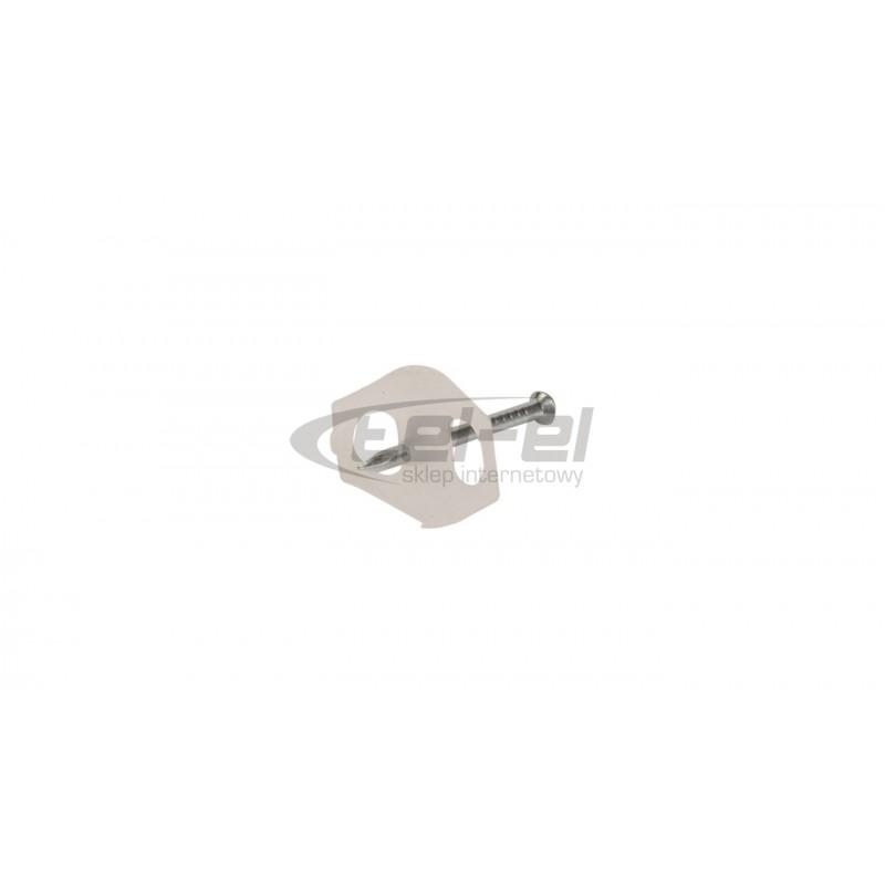 CELIANE Plakietka termostatu ogrzewania podłogowego tytan 068549