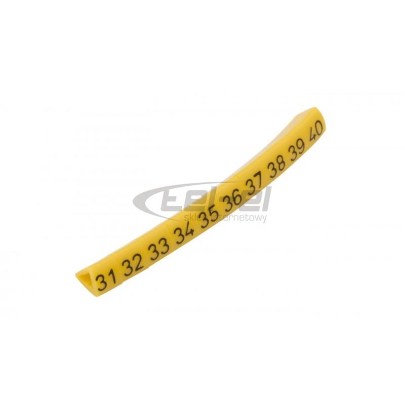 CELIANE Klawisz pojedynczy biały podświetlany IP44  067803