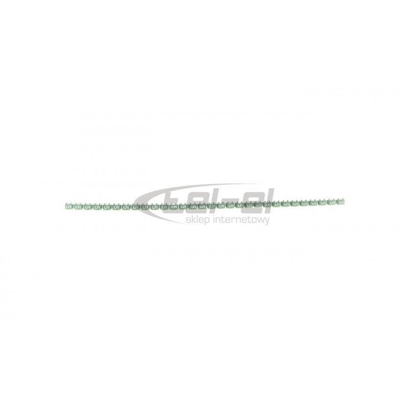 CELIANE Ramka potrójna uniwersalna turkus struktura 068773