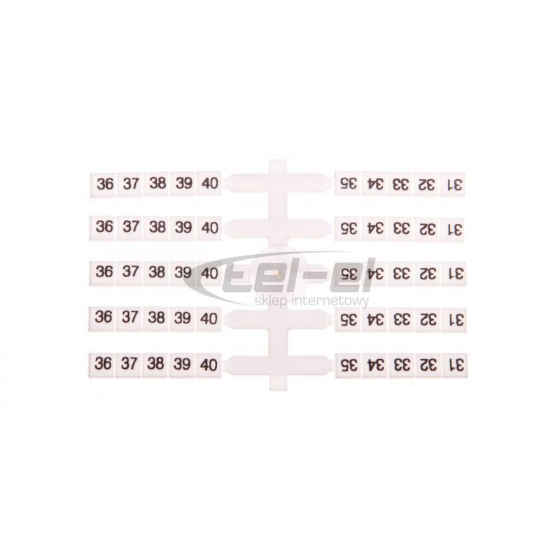 CELIANE Ramka potrójna uniwersalna szkło karmin 069473