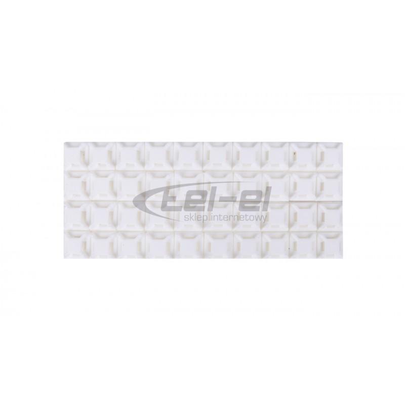 CELIANE Ramka NATURAL Gliniany 68-modułowa 066726