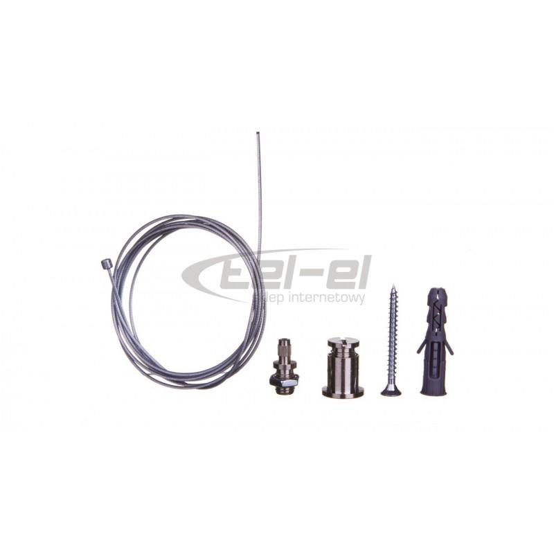 CELIANE Ściemniacz przyciskowy 100-1000VA 250V 67086