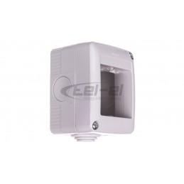 Wkładka bezpiecznikowa D01 10A gG 400V AC250V DC E14 002211004