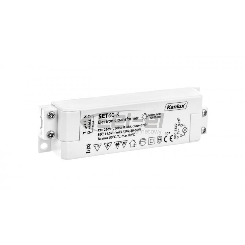 Przekaźnik czasowy 4-przewodowy 1250VA opóźnione wyłączenie kapsułka PCP-03 EXT10000087