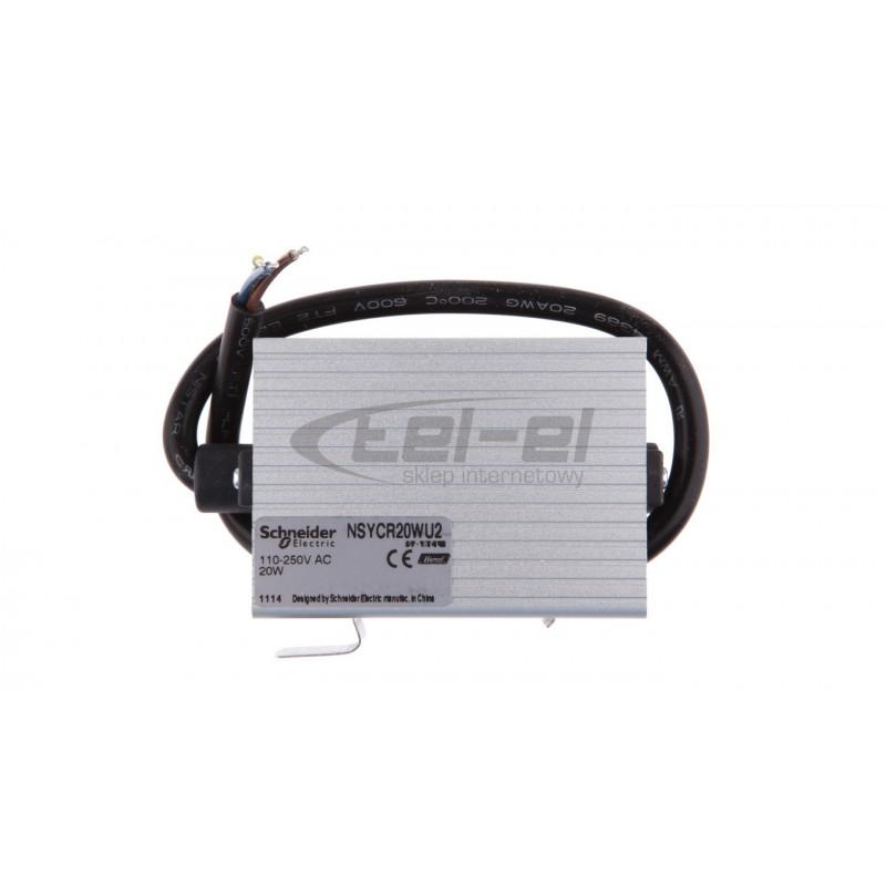 Czujnik kolejności faz 230400V AC CKH-01 EXT10000018