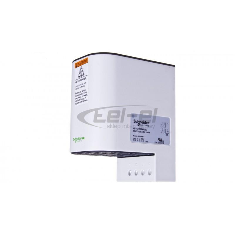 Przekaźnik kolejności. zaniku i asymetrii faz 10A 1P CKM-01 EXT10000019