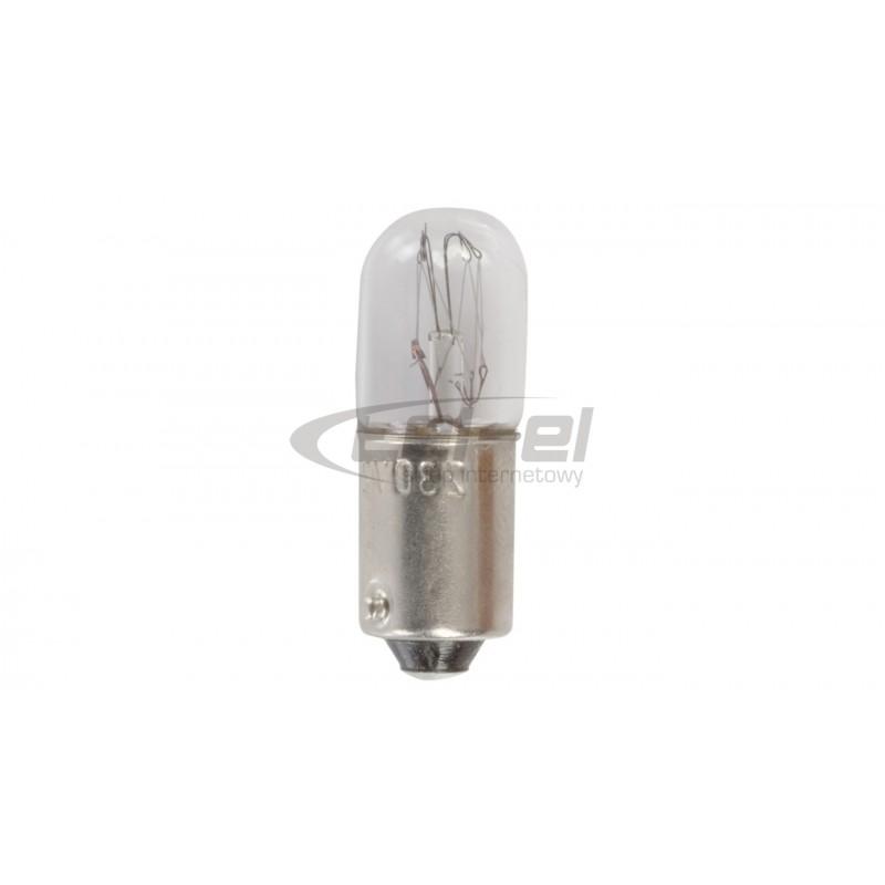 Oprawa LED MOZA NT 14V DC BIA czerwona  01-111-53 LED10111153