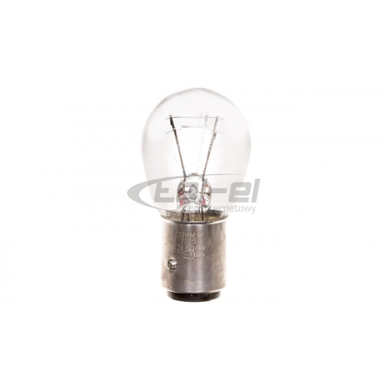 Oprawa LED MOZA NT 14V DC CZN niebieska 01-111-65 LED10111165