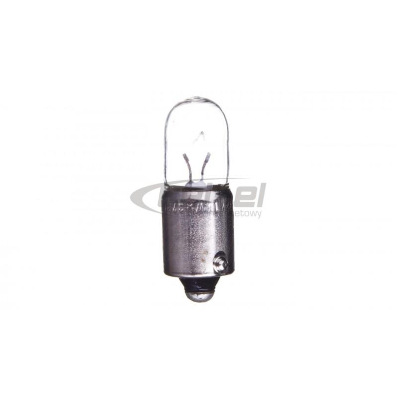 Oprawa LED MOZA PT 14V DC czujnik ALU niebieska 01-212-15 LED10121215