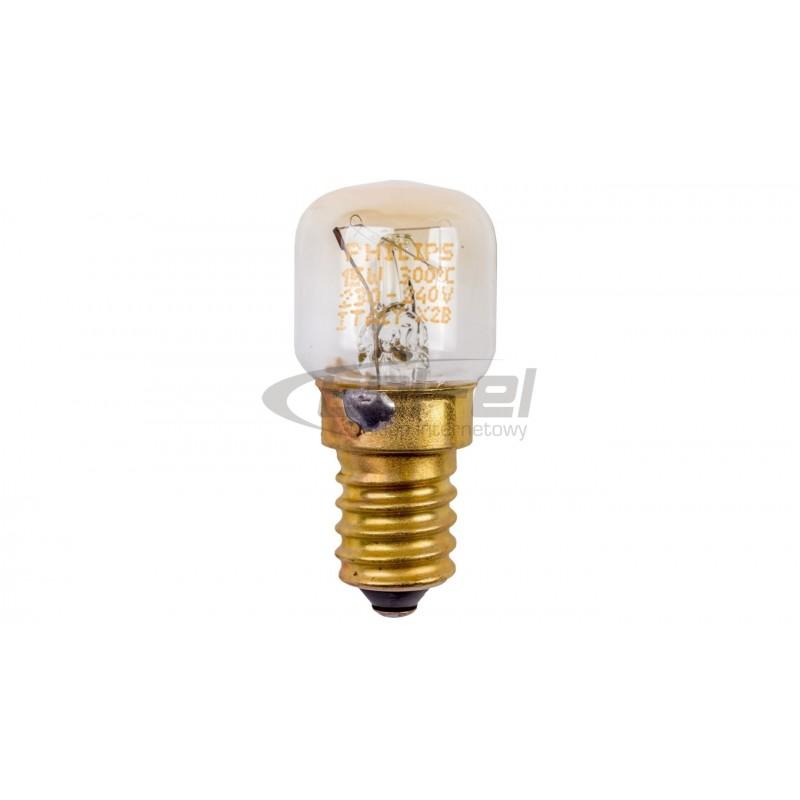 Oprawa LED MOZA PT 14V DC czujnik STA czerwona 01-212-23 LED10121223