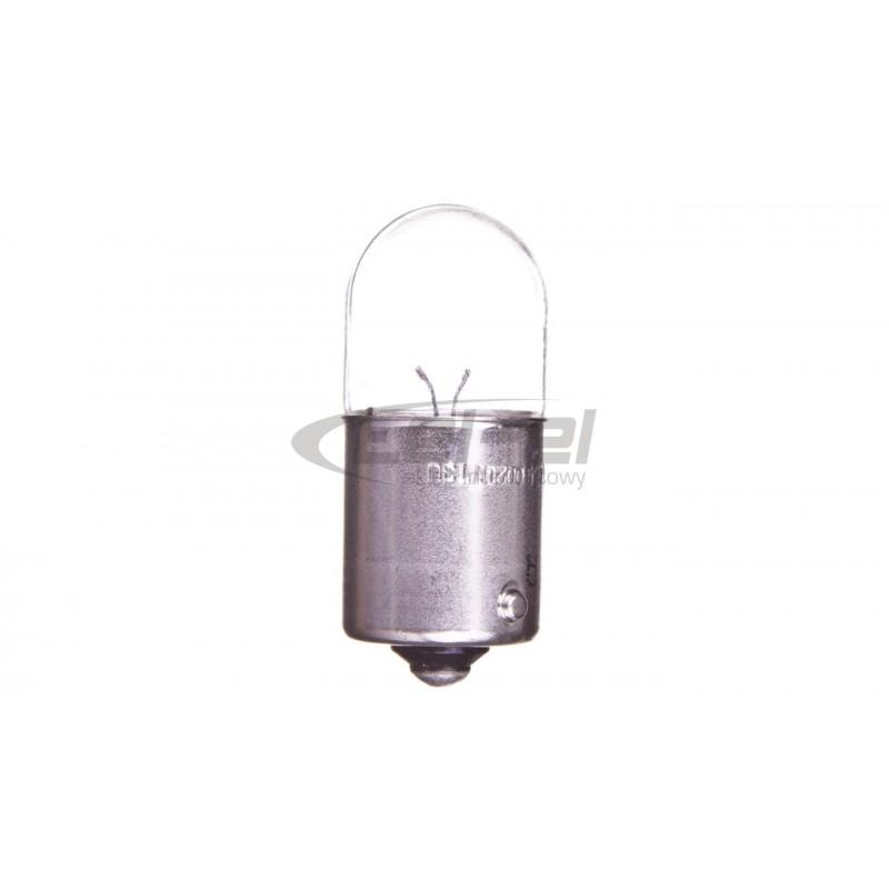 Oprawa LED MOZA PT 14V DC czujnik GRF czerwona 01-212-33 LED10121233