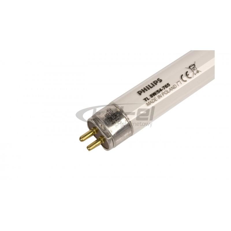 Oprawa LED MOZA PT 230V AC czujnik STA niebieska 01-222-25 LED10122225