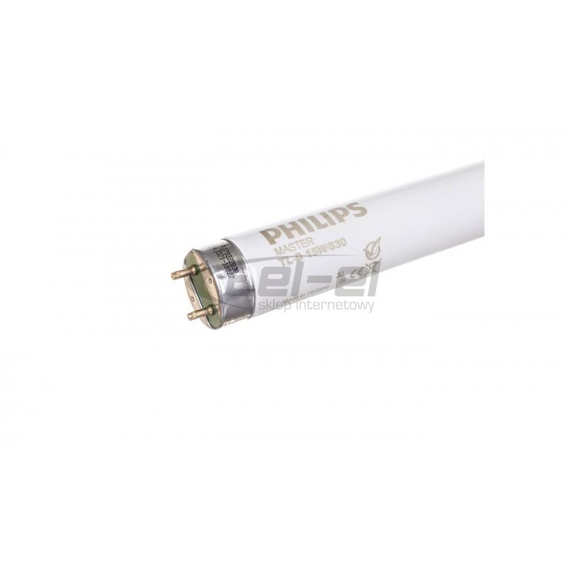 Oprawa LED MOZA PT 230V AC czujnik GRF czerwona 01-222-33 LED10122233