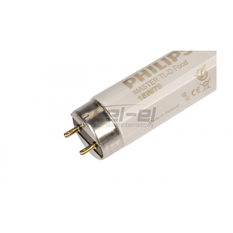 Oprawa LED MOZA PT 230V AC czujnik GRF niebieska 01-222-35 LED10122235