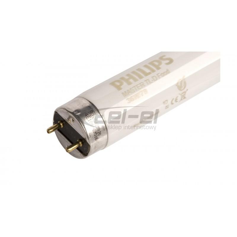 Oprawa LED MOZA PT 230V AC czujnik ZLO niebieska 01-222-45 LED10122245