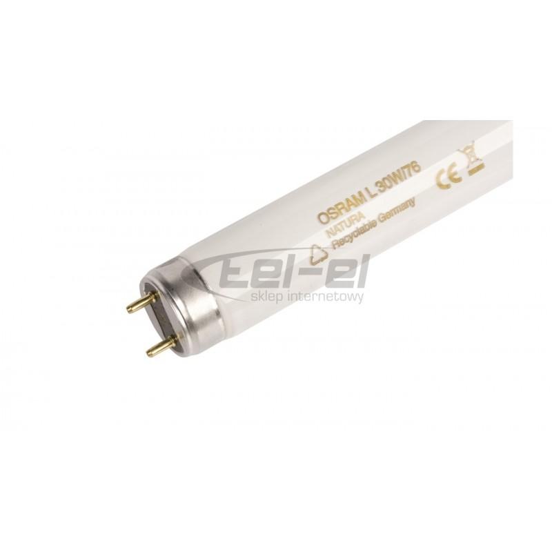 Oprawa LED MOZA PT 230V AC czujnik CZN biała zimna 01-222-61 LED10122261