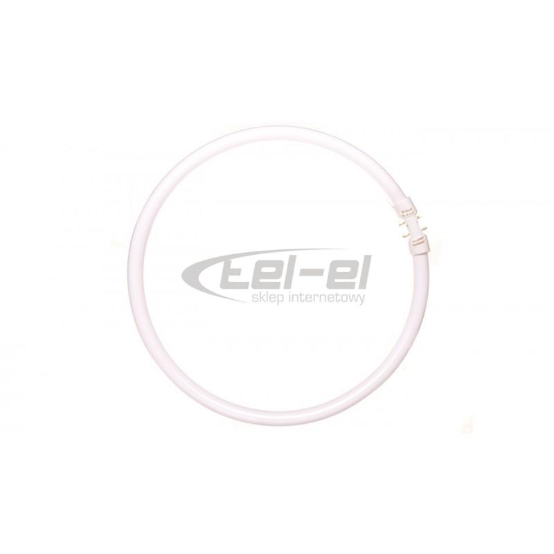 Oprawa LED MOZA PT 14V DC radio ALU biała ciepła 01-214-12 LED10121412