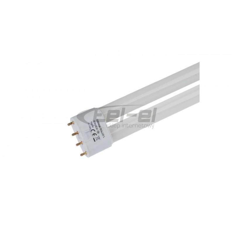 Oprawa LED MOZA PT 14V DC radio STA niebieska 01-214-25 LED10121425