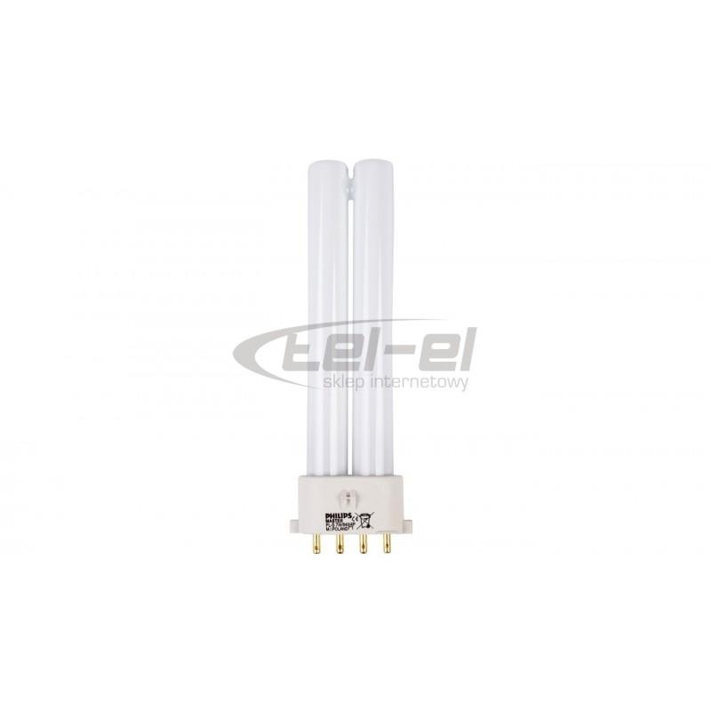 Oprawa LED MOZA PT 230V AC BIA zielona 01-221-54 LED10122154