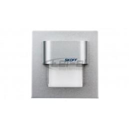 Simon 82 Klawisz pojedynczy przycisku /dzwonek/ z podświetleniem biały 82015-30
