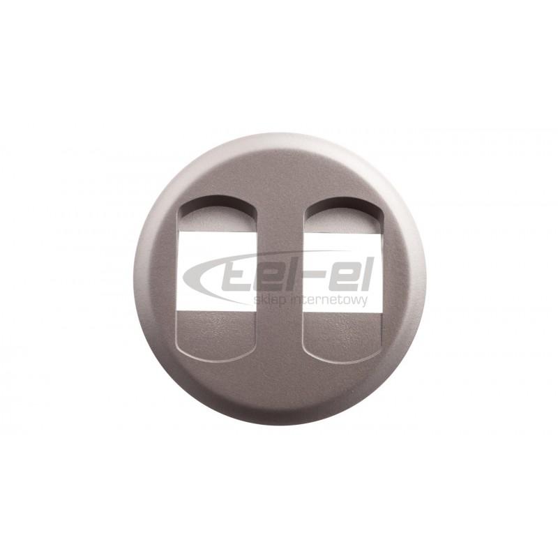 Oprawa LED MUNA PT 230V AC czujnik STA biała ciepła 02-222-22 LED10222222