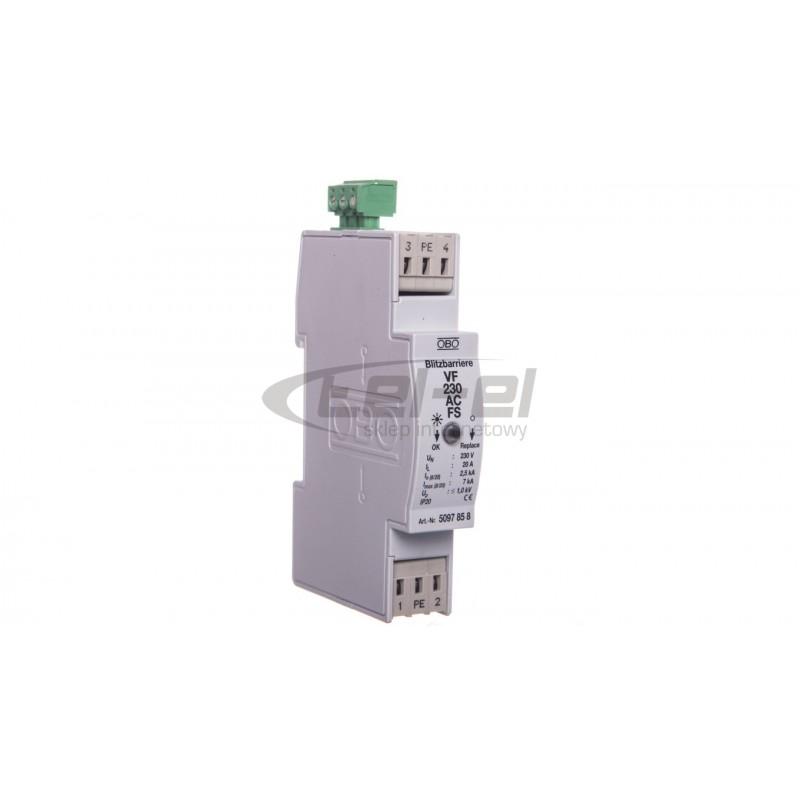 Oprawa LED MUNA PT 230V AC czujnik ZLO biała zimna 02-222-41 LED10222241