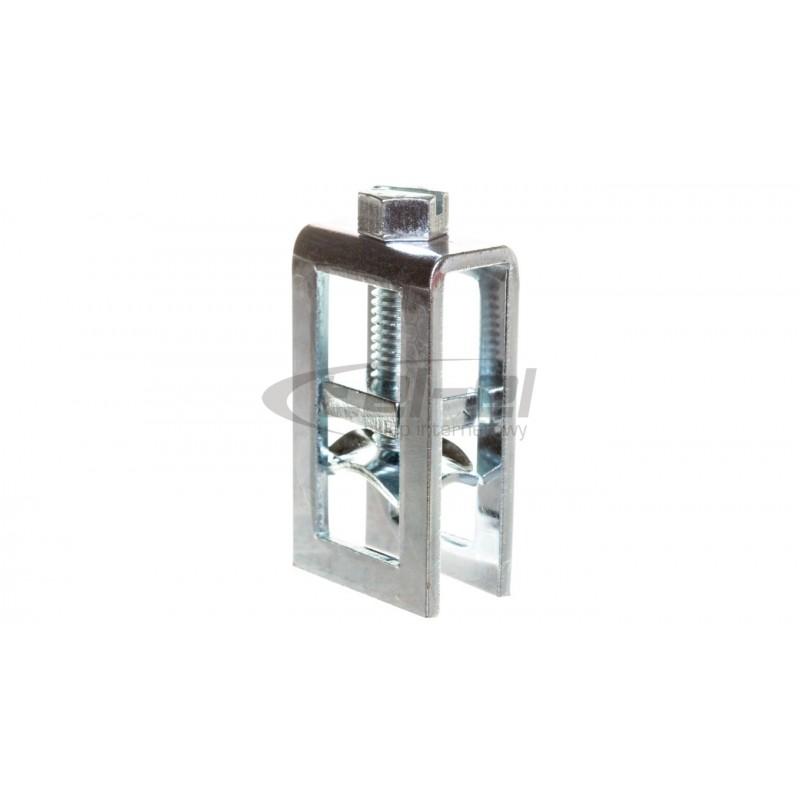 Oprawa LED MUNA PT 230V AC czujnik ZLO biała ciepła 02-222-42 LED10222242