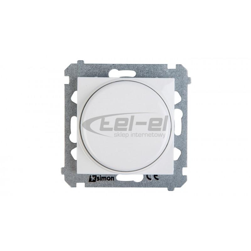 Oprawa LED MUNA PT 14V DC akumulator ALU czerwona 02-213-13 LED10221313