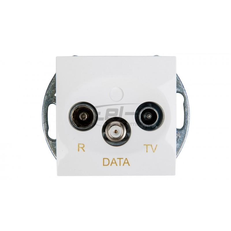 Oprawa LED MUNA PT 14V DC akumulator STA biała zimna 02-213-21 LED10221321