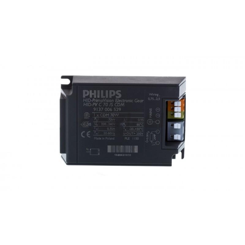 Oprawa LED MUNA PT 14V DC akumulator STA czerwona 02-213-23 LED10221323