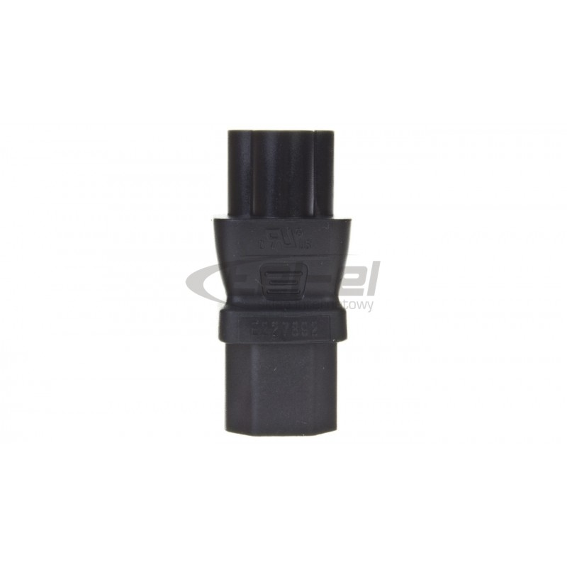 Oprawa LED MUNA PT 14V DC akumulator CZN czerwona 02-213-63 LED10221363