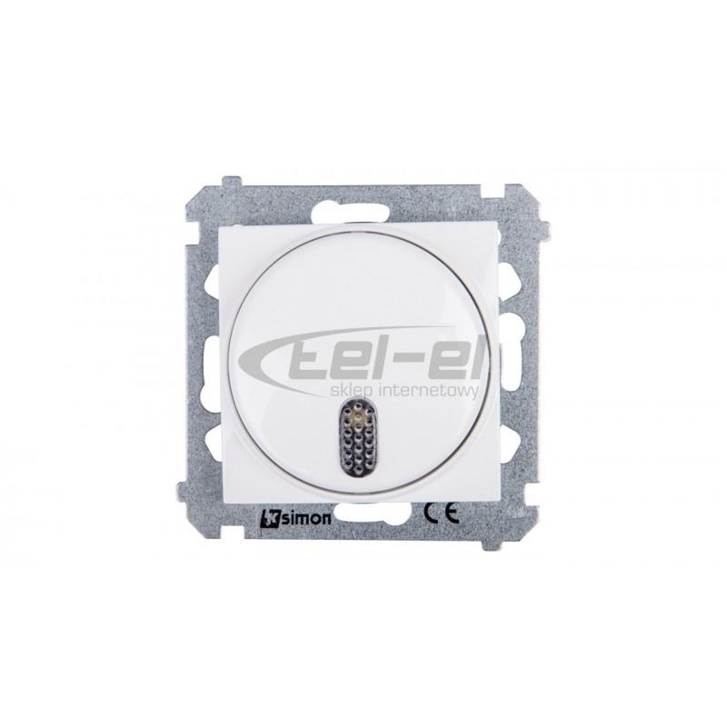 Oprawa LED MUNA PT 14V DC radio ALU biała zimna 02-214-11 LED10221411