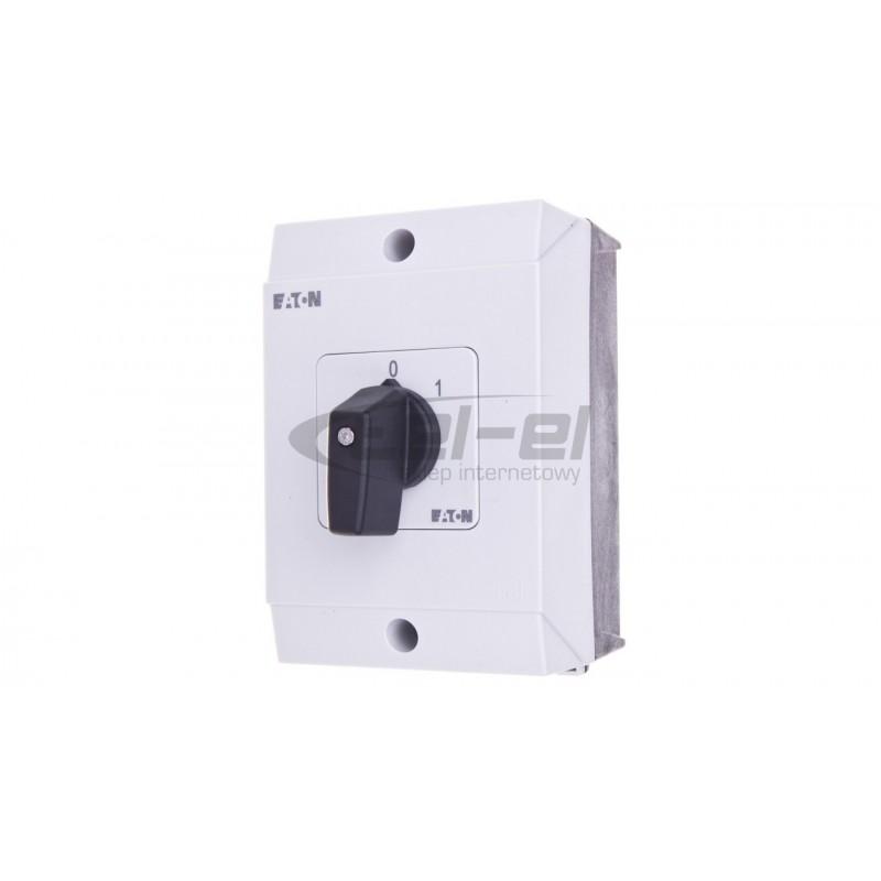 Oprawa LED MUNA PT 230V AC GRF niebieska 02-221-35 LED10222135