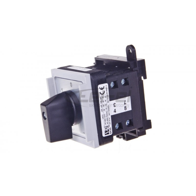 Oprawa LED MUNA PT 230V AC ZLO biała ciepła 02-221-42 LED10222142
