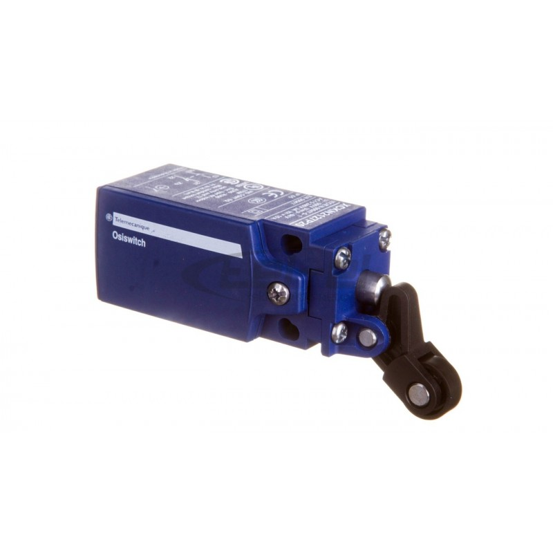 Oprawa LED MUNA PT 230V AC ZLO czerwona 02-221-43 LED10222143