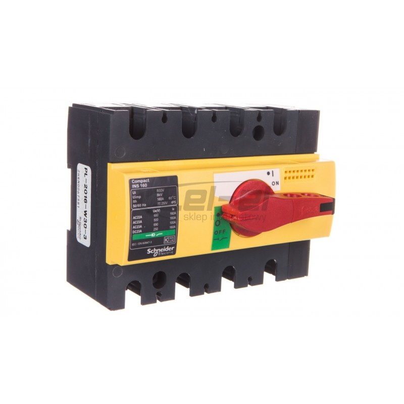 Oprawa LED MUNA PT 230V AC ZLO zielona 02-221-44 LED10222144