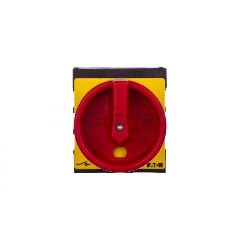 Oprawa LED MUNA PT 230V AC radio STA czerwona 02-224-23 LED10222423