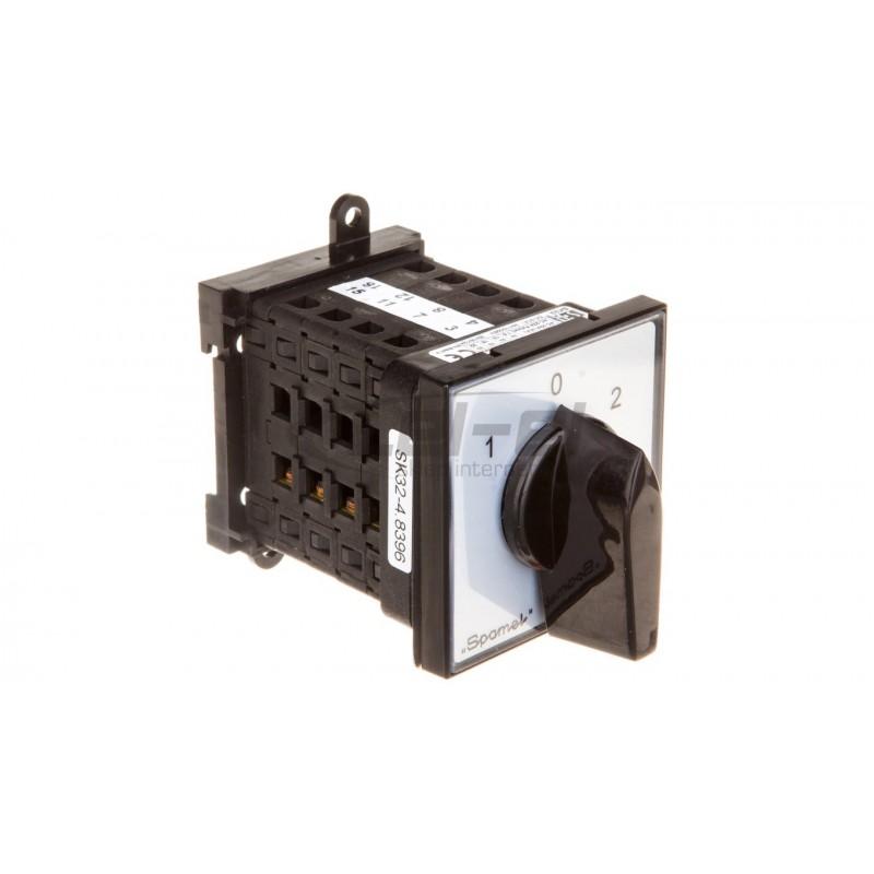 Oprawa LED MUNA PT 230V AC sterownik ZLO RGB 02-225-46 LED10222546