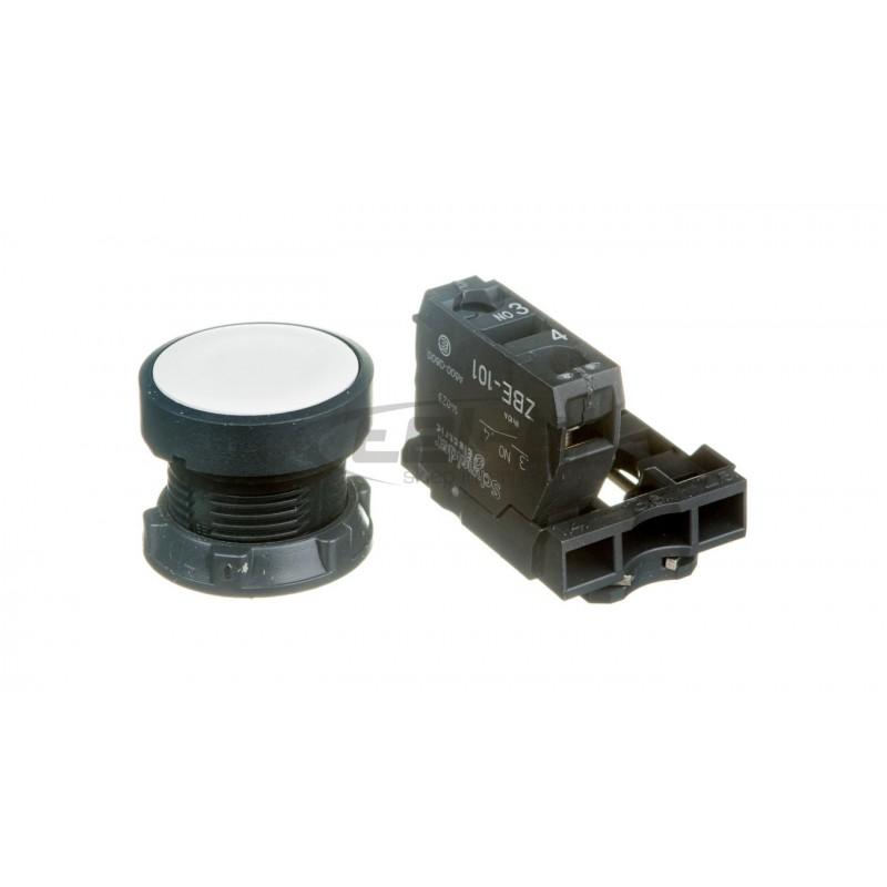 Oprawa LED TERA NT 14V DC ALU RGB 03-111-16 LED10311116