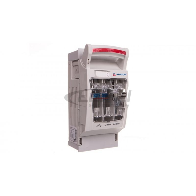 Oprawa LED TERA NT 14V DC ZLO biała zimna 03-111-41 LED10311141