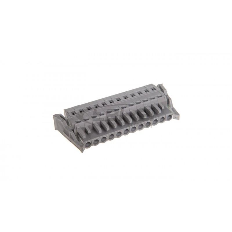 Oprawa LED TICO NT 14V DC ALU biała zimna 04-111-11 LED10411111