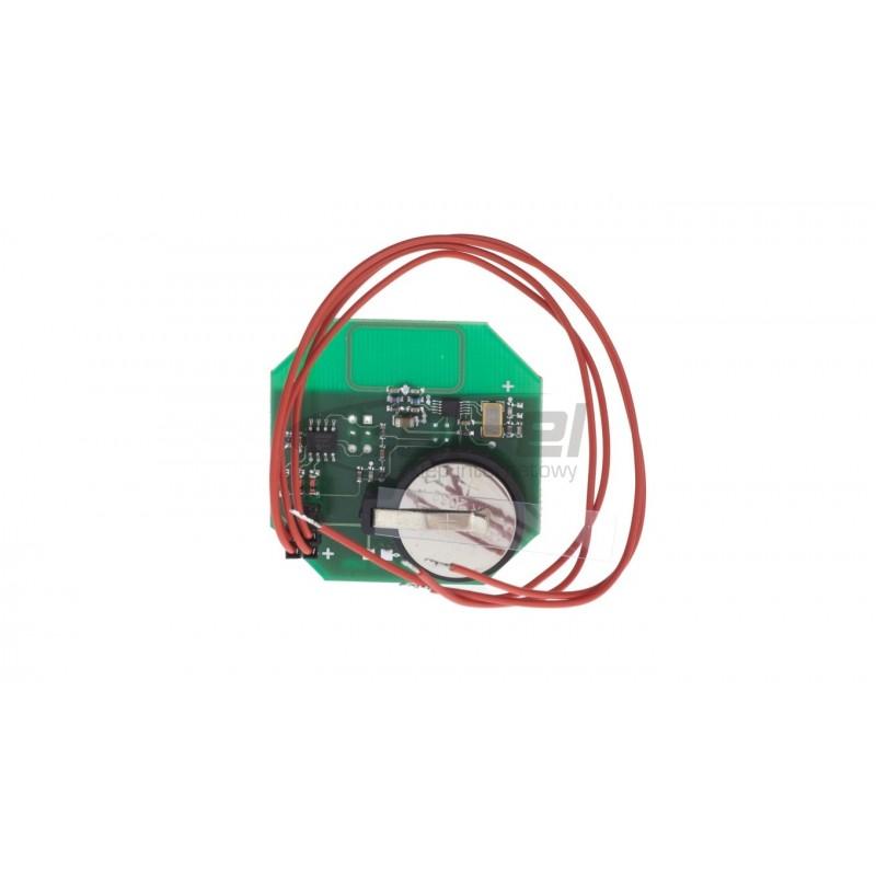 Oprawa LED TICO NT 14V DC GRF zielona 04-111-34 LED10411134