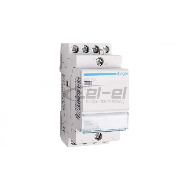 Oprawa LED TICO NT 14V DC CZN czerwona 04-111-63 LED10411163